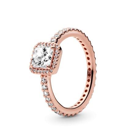 Кольцо PANDORA Rose Вечная элегантность