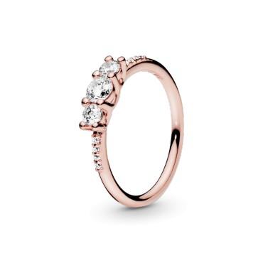 Кольцо Rose Сияющая элегантность