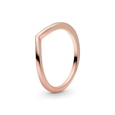 Кольцо PANDORA Rose Сияющее желание
