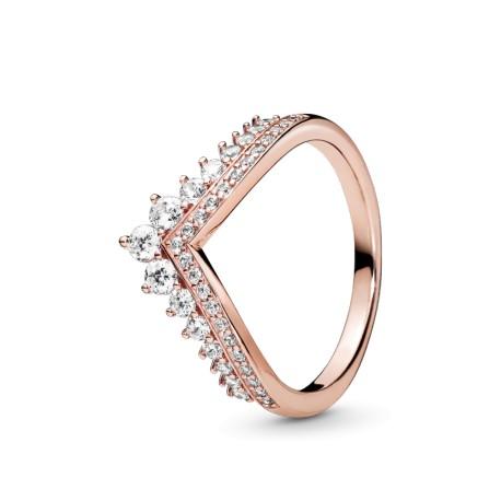 Кольцо Rose Желание принцессы