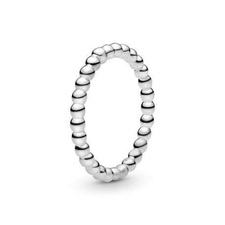 Серебряное кольцо Пандора