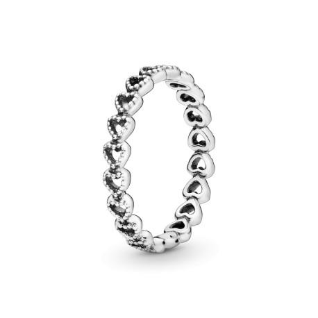 Кольцо Связанные любовью