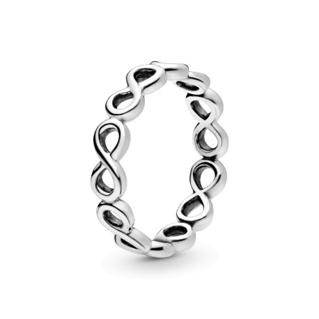 Перстень Бесконечное сияние