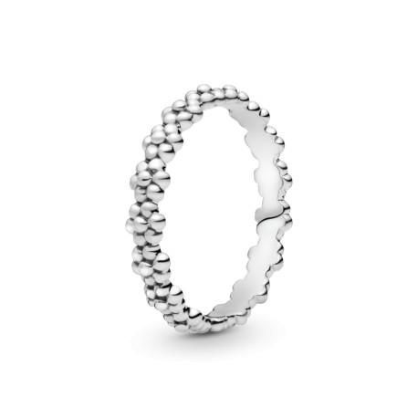 Кольцо из маргариток