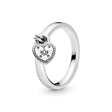 Кольцо Замок любви