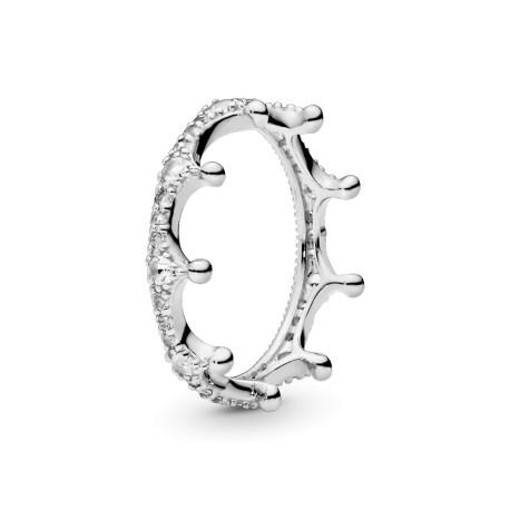 Кольцо Заколдованная корона