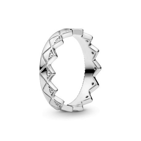 Кольцо Экзотическая корона