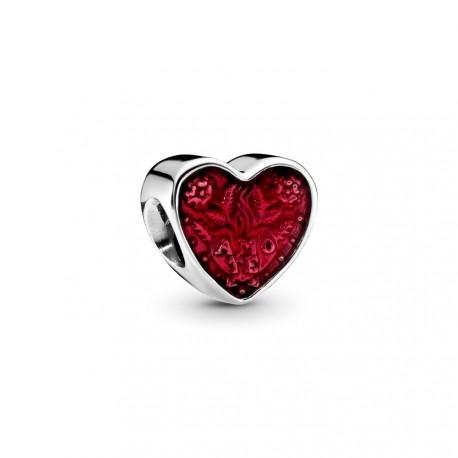 Шарм Латинское сердце любви
