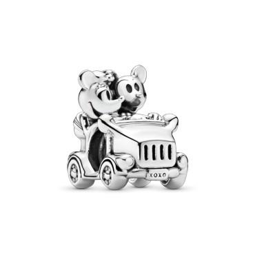 Шарм Disney машина Микки и Минни
