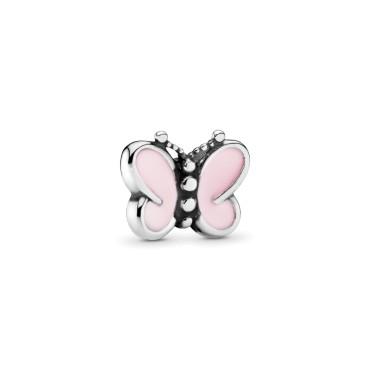 Петит Розовая бабочка