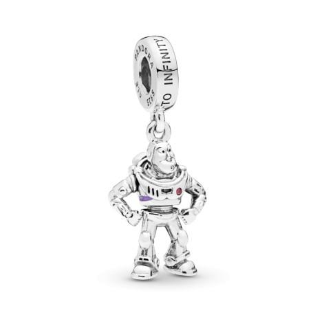 Шарм-подвеска Базз Лайтер Disney Pixar, История игрушек