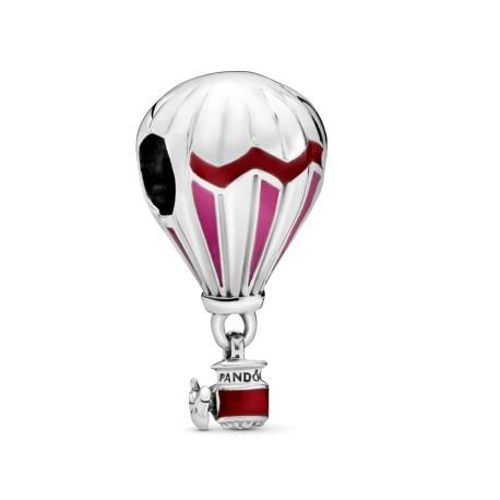 Шарм Красный воздушный шар