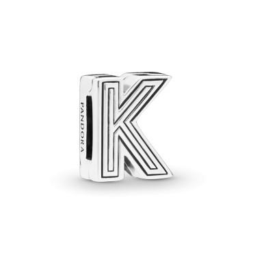 Клипса Буква K
