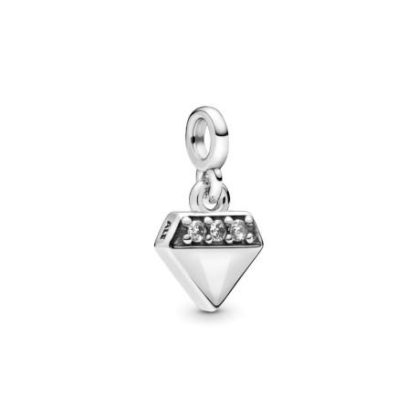 Шарм-подвеска Мой яркий бриллиант