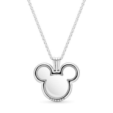 Медальон Микки, Disney