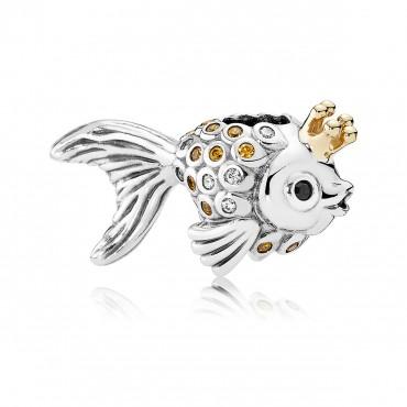 Шарм Золотая рыбка, LIMITED EDITION